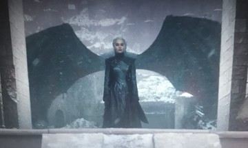 Game of Thrones: Όλα όσα είδαμε στο φινάλε της σειράς