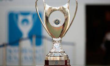 Κύπελλο Ελλάδος: Η πρόταση της ΕΠΟ και η αντιπρόταση της Super League