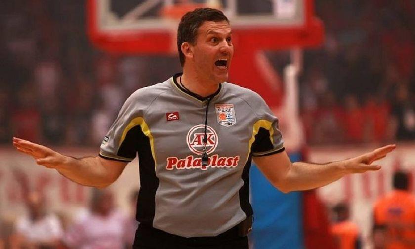 Σχινάς: «Ο Γιαννακόπουλος με έχει εξαιρέσει από τους αγώνες του Παναθηναϊκού»!