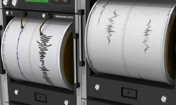 Ηλεία: Σεισμός 4,4 Ρίχτερ