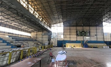 Παπαστράτειο: Ανοίγει ο δρόμος για την ανακατασκευή του κλειστού γηπέδου μπάσκετ
