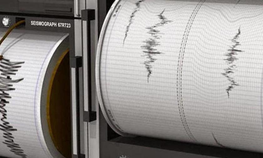 Σεισμός 4,4 Ρίχτερ στην Ηλεία