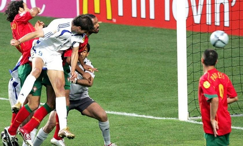 Αναβιώνει στη Ριζούπολη ο τελικός του Euro 2004 (pics)