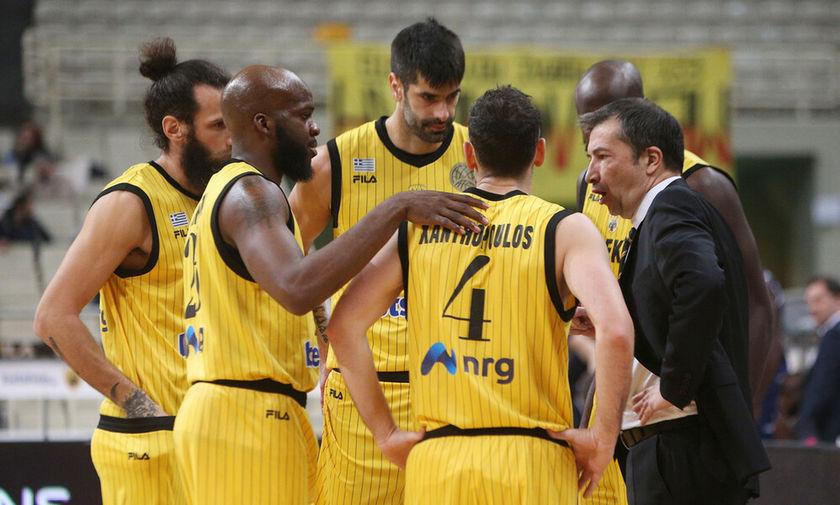 Και δεύτερη απαγόρευση μεταγραφών στην ΑΕΚ από τη FIBA (pic)