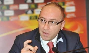Έκτακτη συνέντευξη Τύπου δίνει η FIFA για την ΕΠΟ
