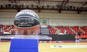 Basket League: «Σφραγίζουν» πρόκριση οι ΑΕΚ, Περιστέρι και Προμηθέας
