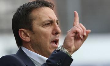 ΠΑΣ Γιάννινα: «Δεν υπογράφει ο Παπαδόπουλος»