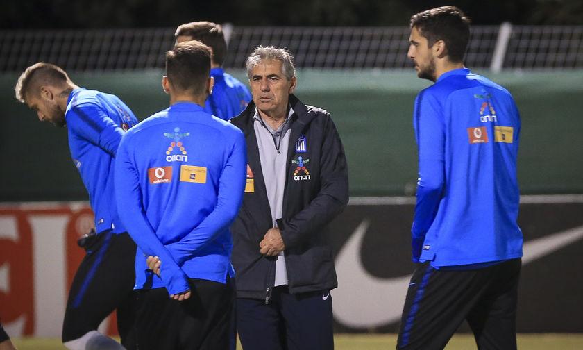 Προκριματικά Euro2020: Στο Άπελντοορν οι πρώτοι διεθνείς για την προετοιμασία της Εθνικής