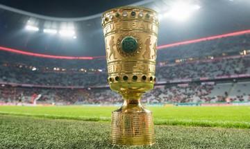 Το κανάλι που θα δείξει τον τελικό του Κυπέλλου Γερμανίας, Λειψία- Μπάγερν Μονάχου