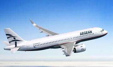 Μεταφορικό Ισοδύναμο: Εκπτώσεις από Aegean και Olympic Air για τα νησιά