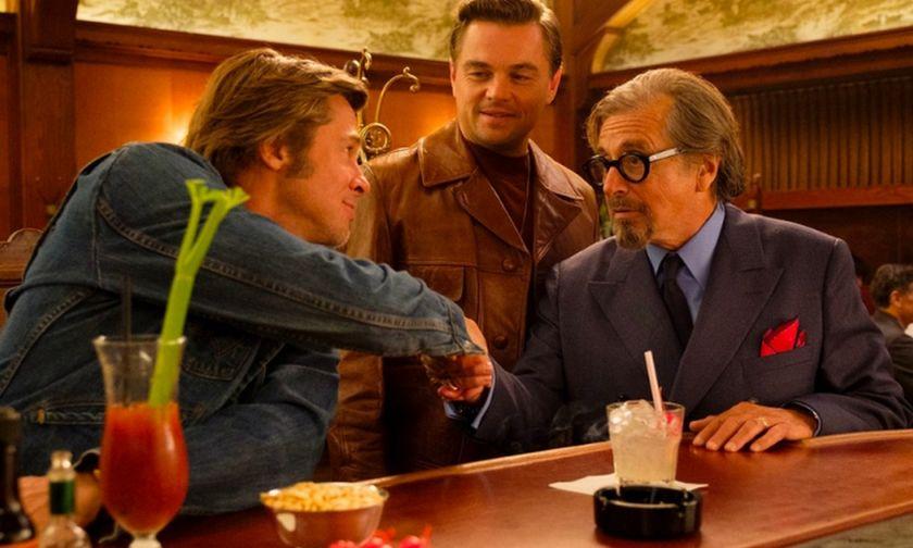 Νέο τρέιλερ για το «Κάποτε… στο Χόλιγουντ» του Κουέντιν Ταραντίνο