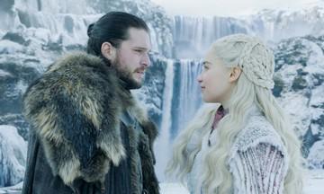 Ζίζεκ: «Η πατριαρχία θριαμβεύει και πάλι στο φινάλε του Game of Thrones»