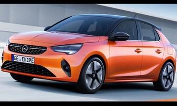 Αυτό είναι το νέο Opel Corsa!