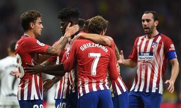 Η Ατλέτικο Μαδρίτης παρουσίασε τη φανέλα της νέας σεζόν (pic)