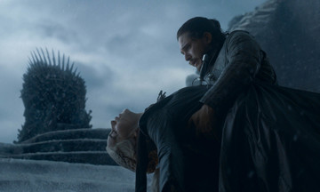 Game of thrones: Το τέλος που τους άξιζε...
