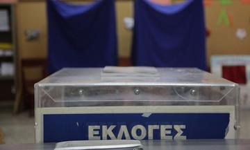Εκλογές 2019: Δείτε όλα τα αποτελέσματα (Ευρωεκλογές, Δημοτικές, Περιφερειακές, Κοινοτικές)