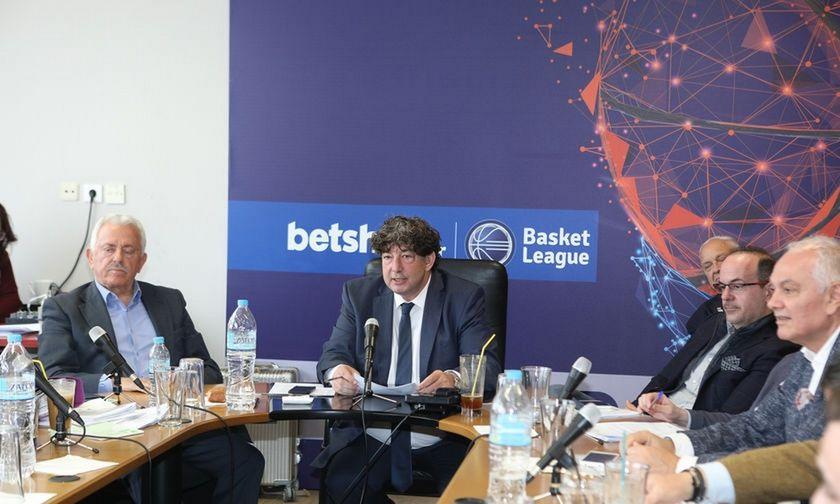 ΕΣΑΚΕ: «Τα playoffs του πρωταθλήματος θα συνεχιστούν κανονικά»