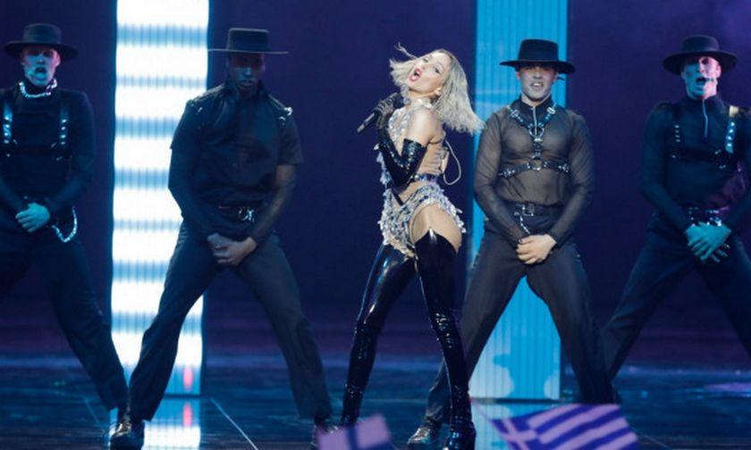 Eurovision : Άλλαξε η τελική βαθμολογία - Eυνοημένη η Κύπρος