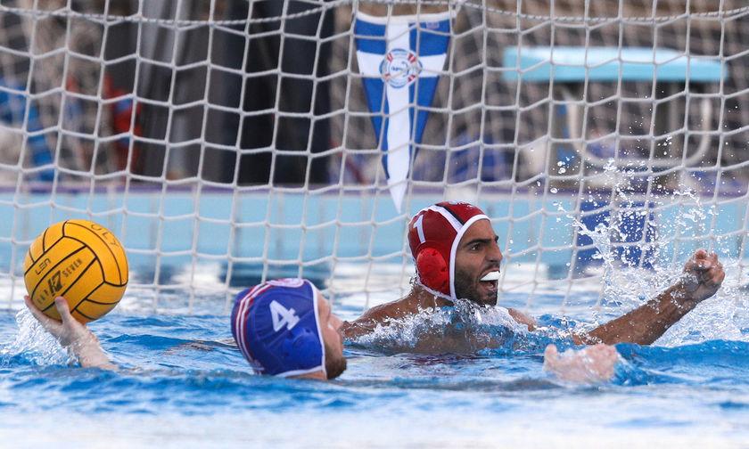Βουλιαγμένη - Ολυμπιακός 9-8 (πέναλτι): Έσπασε το αήττητο μετά από 163 νίκες