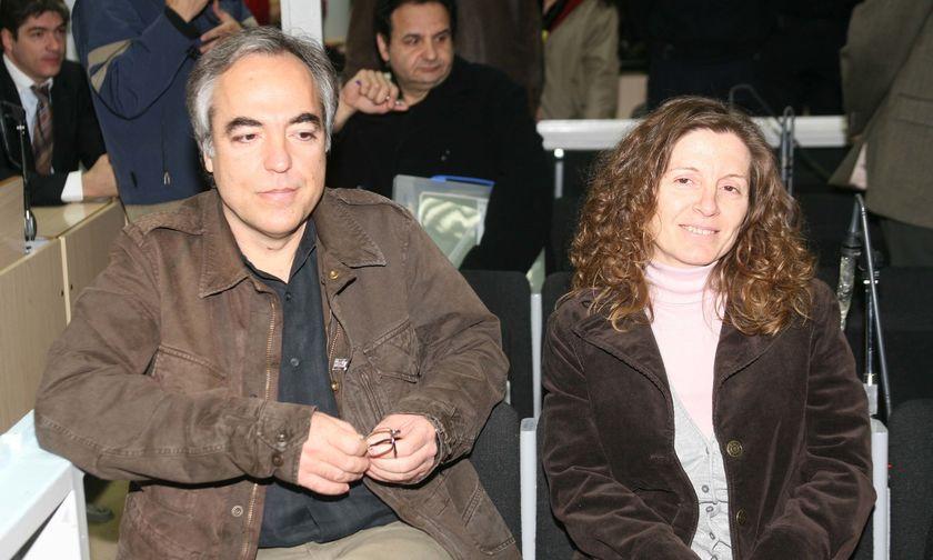 Σταμάτησε την απεργία πείνας ο Δημήτρης Κουφοντίνας