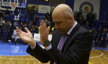 Λυκογιάννης: «Πάμε για τη νίκη-πρόκριση στο ΟΑΚΑ απέναντι στην ΑΕΚ»