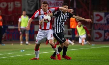 Κυπελλούχος Σερβίας η Παρτιζάν-Νίκησε 1-0 τον Ερυθρό Αστέρα (vid)