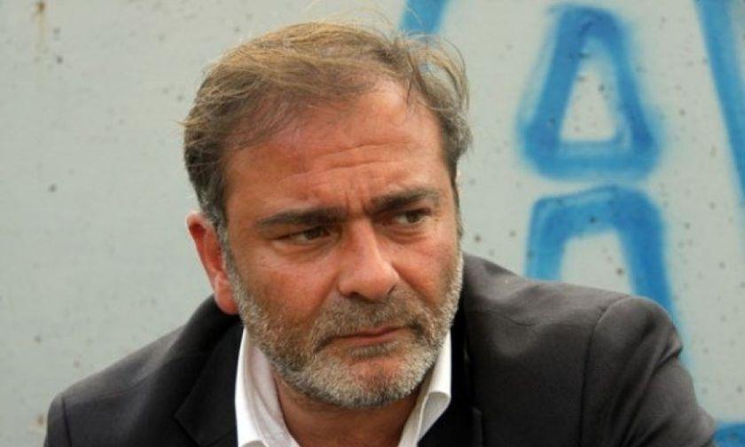 Τζινευράκης: Θέλω και μπορώ να βοηθήσω την Καλλιθέα, αύριο κιόλας
