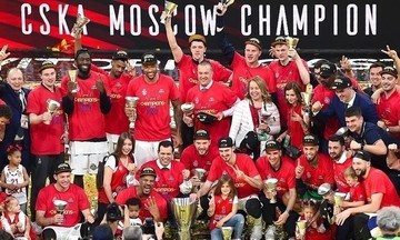 Τελικός Euroleague 2019: Η mini movie του Εφές - ΤΣΣΚΑ 83-91