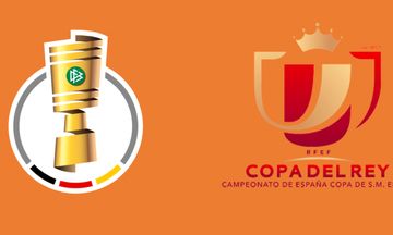 Όσα πρέπει να ξέρετε για τους σημερινούς τελικούς σε Ισπανία και Γερμανία