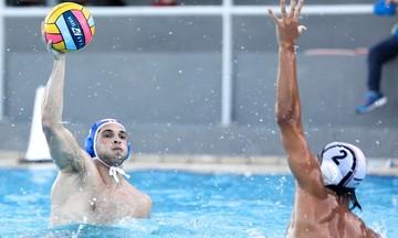 Ολυμπιακός - Βουλιαγμένη: Τα πρωταθλήματα κόποις κτώνται