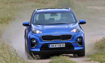 Ποια είναι τα πιο αξιόπιστα SUV στις 100.000 χιλιόμετρα;