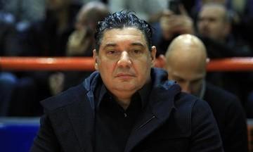 Ραζνάτοβιτς: «Απίθανο να συμμετάσχει άλλη ομάδα στην Αδριατική Λίγκα»