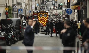 Έκρηξη στη Λιόν: Αναζητείται ο βομβιστής με το ποδήλατο στη Γαλλία