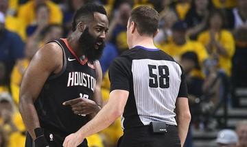 NBA: 11 συνεχόμενοι αγώνες χωρίς τεχνική ποινή