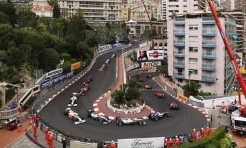 Live Streaming: Τα Ελεύθερα δοκιμαστικά της Formula 1 στο Μονακό (13:00)