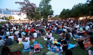Οι συναυλίες τον Ιούνιο και Ιούλιο στον Κήπο του Μεγάρου