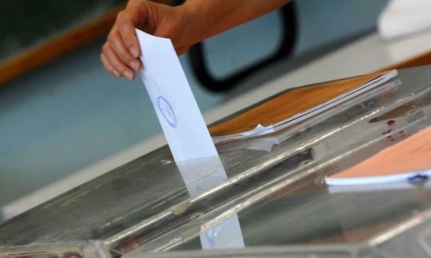 Υπουργείο Εσωτερικών: Πού ψηφίζουν οι ετεροδημότες