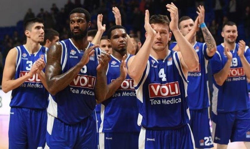 Μπούντουτσνοστ: Παραμένει στην Αδριατική «αν το μπάσκετ είναι προτεραιότητα»