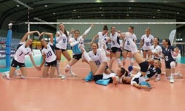 Silver European League Volley γυναικών: Με το δεξί η Εθνική στην Πορτογαλία!