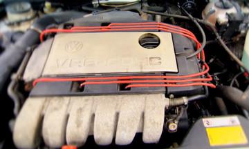 Πώς μπορούμε να αποκαταστήσουμε την ισχύ στον κινητήρα; (vid)