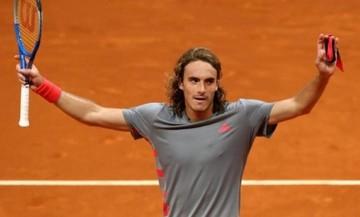 Roland Garros: Σε ποιο κανάλι θα δούμε τον αγώνα Τσιτσιπά - Μάρτερερ