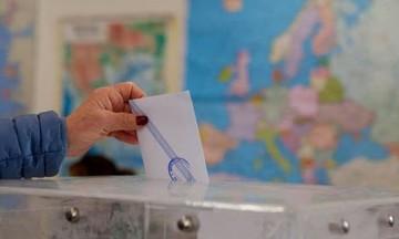 Εκλογές 2019: Άνοιξαν από το πρωί οι κάλπες – Ομαλά η διαδικασία