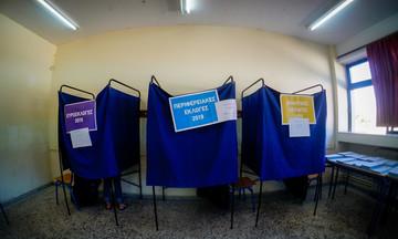 Εκλογές 2019: Στην Κοζάνη ψηφίζουν σε αποθήκη
