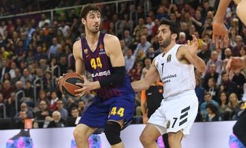 ACB: Αυτά είναι τα ζευγάρια των playoffs στην Ισπανία (pics)
