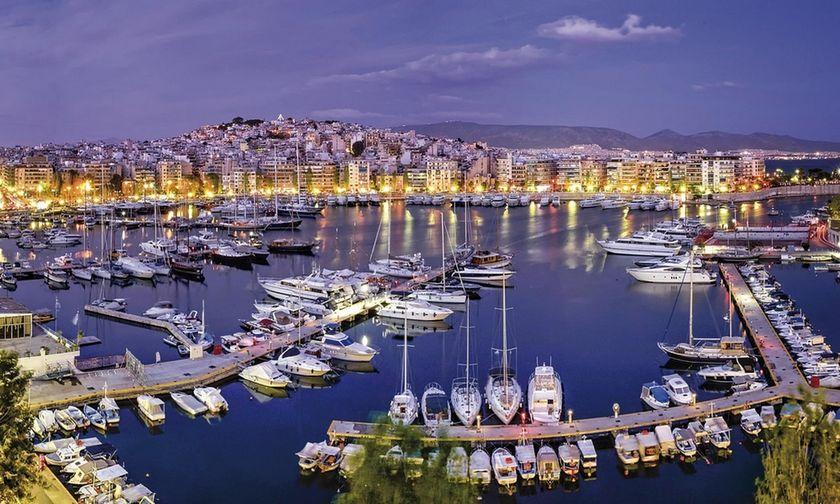 Εκλογές 2019: Τα πρώτα αποτελέσματα για Πειραιά - Αθήνα, προβάδισμα Μώραλη - Μπακογιάννη (vid)