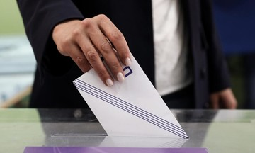 Εκλογές 2019: Προσαγωγή υποψήφιου δημάρχου Πειραιά