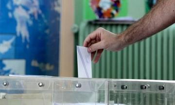 Εκλογές 2019 Live: Υπουργείο Εσωτερικών: Στο 9% η διαφορά ΝΔ - ΣΥΡΙΖΑ (pic)