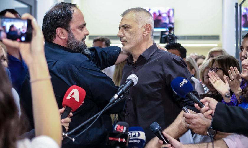 Εκλογές 2019 - Πειραιάς: Στο 45% ο Γιάννης Μώραλης