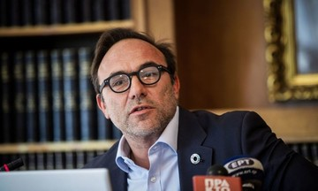 Εκλογές 2019: Στην Ευρωβουλή ο Πέτρος Κόκκαλης(Όλοι οι εκλεγέντες)