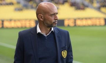 «Ο Μιγκέλ Καρντόσο είναι ο νέος προπονητής της ΑΕΚ»